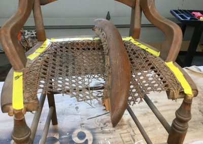 Antique Chair - 1 of 4